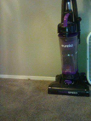 Eureka Power Speed Vacuum for Sale in Spring Valley, CA
