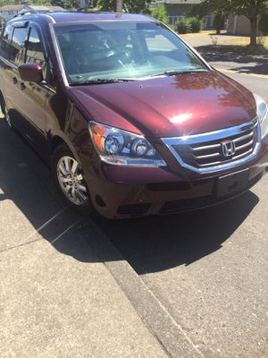 2009 Honda Odyssey clean title for Sale in Portland, OR