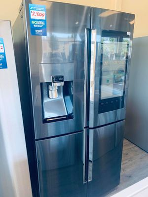 🔥REFRIGERATOR 🔥 for Sale in Bell, CA