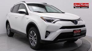 2017 Toyota RAV4 Hybrid for Sale in Tacoma, WA