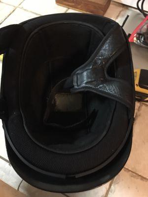 Motorcycle Helmet Large for Sale in Los Angeles, CA