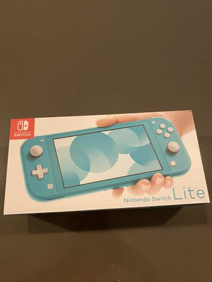 Nintendo switch lite for Sale in Bellflower, CA