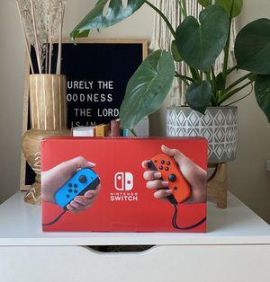 Brand New Nintendo Switch Console for Sale in Alpharetta, GA