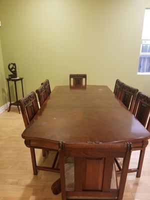 dining table for Sale in Tujunga, CA