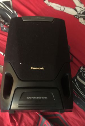 It's a Panasonic for Sale in Lewiston, ME