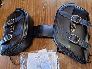 NEW Saddlemen Saddlebags for Sale in Evansville, IN