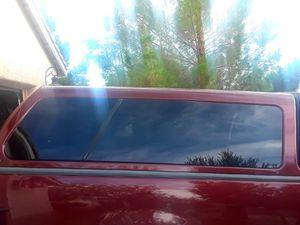 Century fiberglass Ford camper shell for Sale in Las Vegas, NV