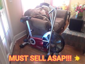 Exercise Bike Giant! 💪🏼👍🏻$500 for Sale in Baltimore, MD
