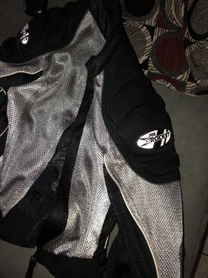 Motorcycle jacket for Sale in San Antonio, TX