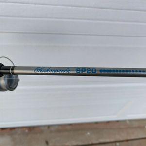 Shakespeare Fishing Pole for Sale in Rancho Cordova, CA