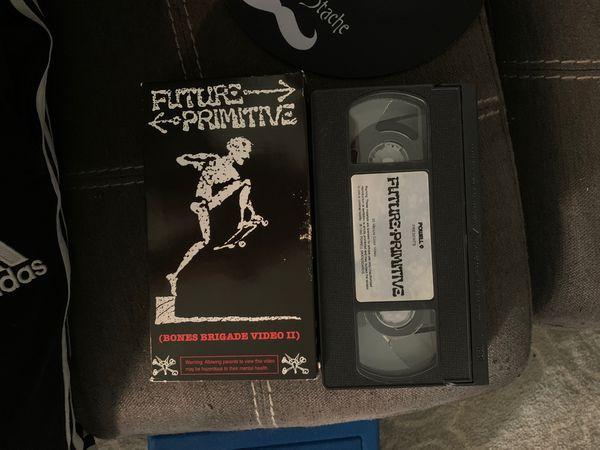 Future Primitive Bones Brigade Video II