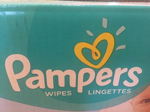 Pampers Wipes - 10 pack - 720 Count for Sale in Parker, CO
