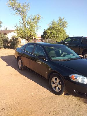 Chevy Impala very low miles for Sale in Hesperia, CA