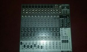 Behringer Xenyx 2442FX 24 Input Mixer for Sale in Seattle, WA