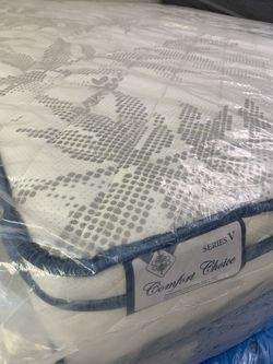 one in a year deal on this bamboo infused twin full queen king mattress for Sale in Las Vegas,  NV