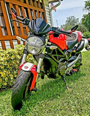 Ducati Monster 695cc for Sale in Fort Lauderdale, FL