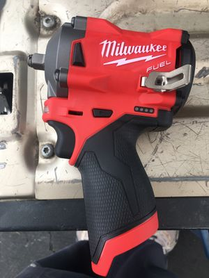 Milwaukee 3/8 impact wrench for Sale in Newark, CA