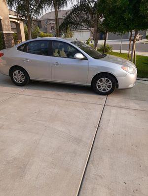 2010 Hyundai elantra for Sale in Bakersfield, CA