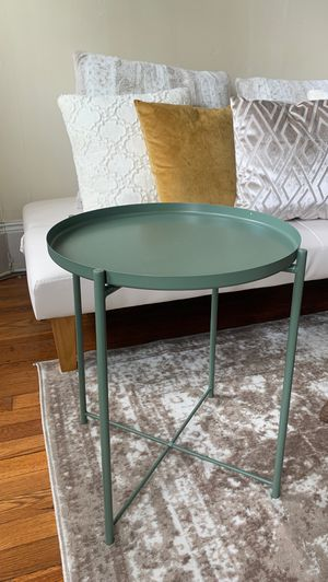 IKEA side table / nightstand for Sale in Brookline, MA