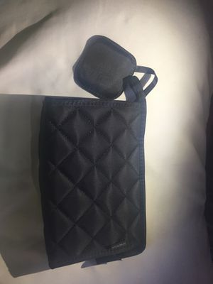 Black sirena make up bag for Sale in Knoxville, TN