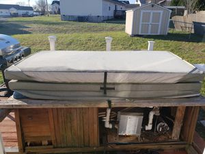 FREE hot tub for Sale in Columbia, TN