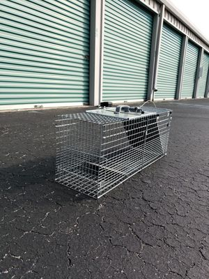 Brand New Animal Trap, never used for Sale in Brooksville, FL