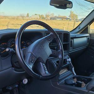 2005 Chevrolet Silverado 2500 HD for Sale in Modesto, CA