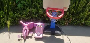 Kids toys for Sale in Ontario, CA