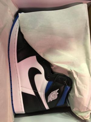 Air Jordan 1 Royal Toe for Sale in Chicago, IL