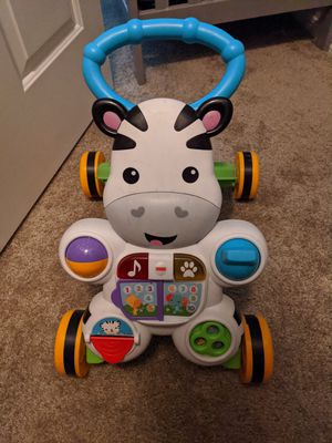 Kids walking toy for Sale in Hillsboro, OR