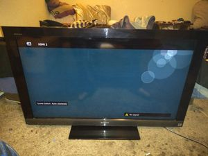 """40"""" Sony LCD tv for Sale in Tacoma, WA"""