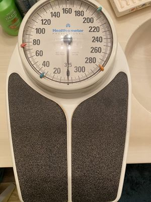 Health O Meter Professional Scale for Sale in Mesa, AZ