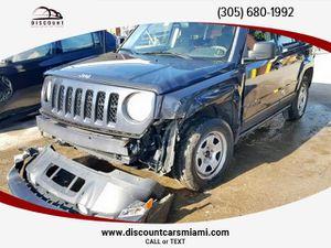 2014 Jeep Patriot for Sale in Opa-locka, FL