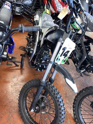 Dirt Bike 14 for Sale in Dallas, TX