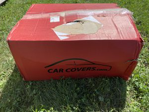 Ford Escape Car Cover for Sale in Reading, PA