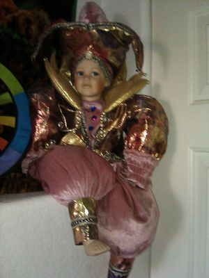 77 year old Antique China faced doll for Sale in Las Vegas, NV