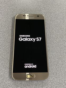 Galaxy S7 Unlocked Firm Price for Sale in Fort Lauderdale,  FL
