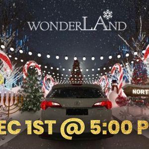 SoCal Winter Wonderland Tickets - DEC 1ST for Sale in Torrance, CA