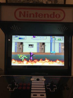 New 1299 game arcade machine for Sale in Loganville, GA