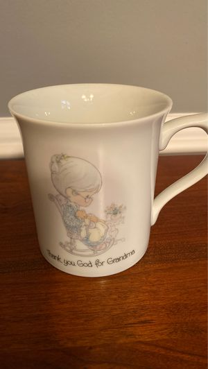 Precious Moments Coffee Cup for Sale in Downers Grove, IL
