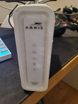 Arris SURFboard SB6141 Modem for Sale in Frederick,  MD