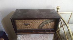 Vintage radio for Sale in Atascadero, CA