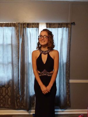 Madison James Prom Dress for Sale in Lewes, DE