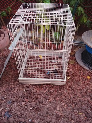 Bird cage for Sale in Oceanside, CA