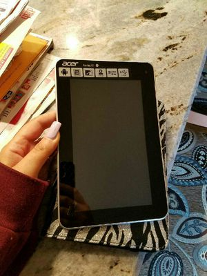 Acer Iconia B1 Tablet for Sale in Tampa, FL