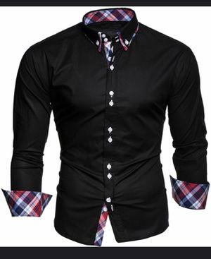 Brand new men's dress shirt for Sale in Ramona, CA