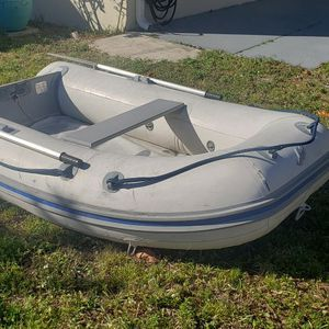 mercury inflatable dinghy for Sale in Hialeah, FL