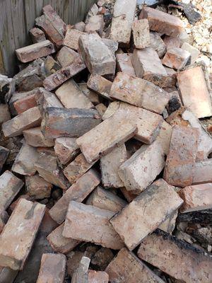 Free bricks for Sale in Chicago, IL