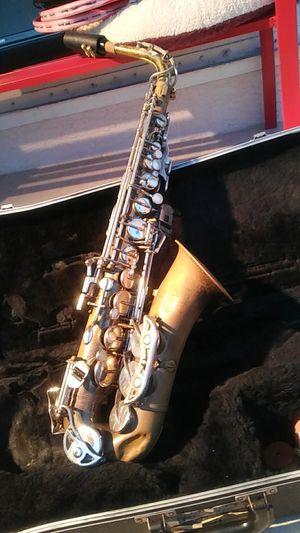 Alto saxophone brand bundy II for Sale in Fort Lauderdale, FL