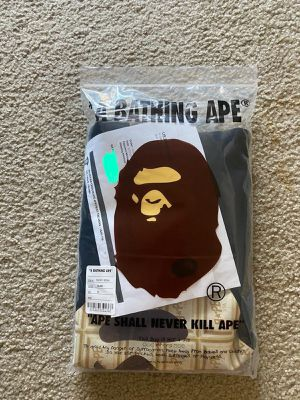 T shirt bape valentine for Sale in Pacifica, CA